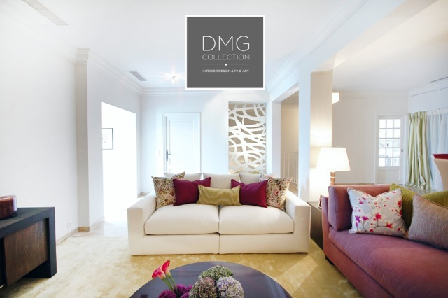 Projet DMG Collection
